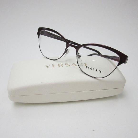 5f3ff981096c Versace MOD1240 1397 Eyeglasses OLZ172. M 5af4ad1a8af1c59cda8da44b. Other  Accessories ...